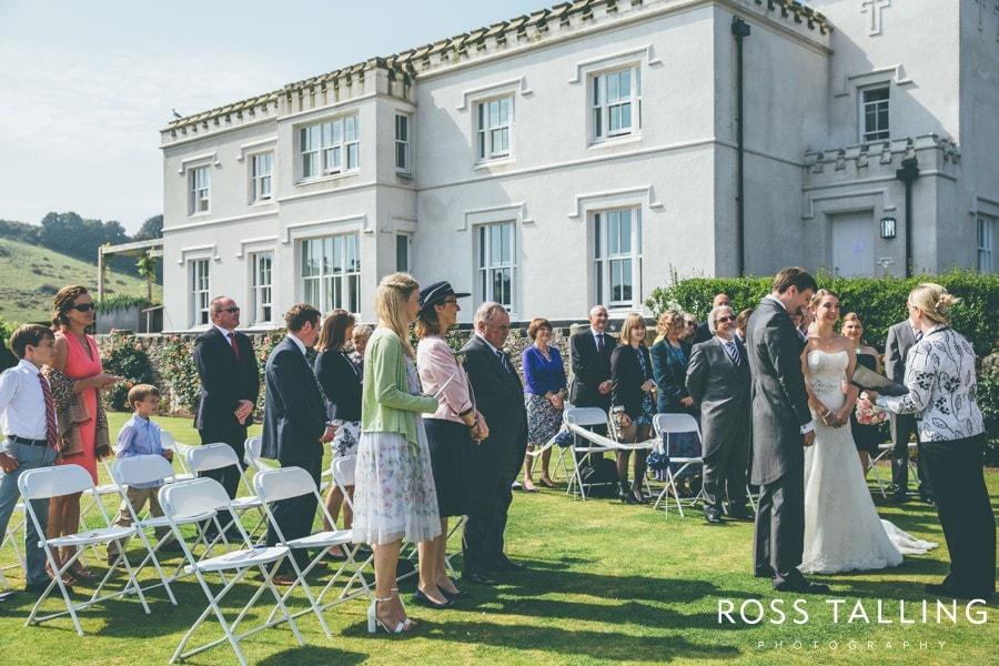 Polpier House Wedding Photography Cornwall Rebecca & Richard_0042