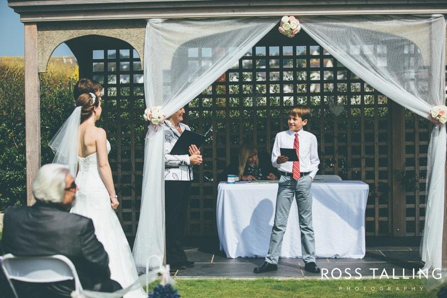 Polpier House Wedding Photography Cornwall Rebecca & Richard_0041
