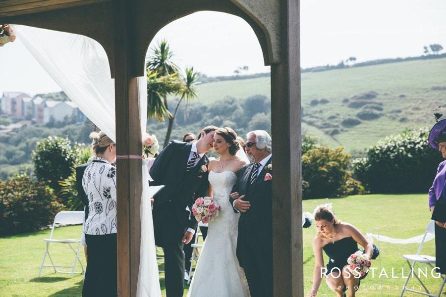 Polpier House Wedding Photography Cornwall Rebecca & Richard_0038