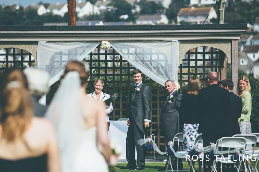 Polpier House Wedding Photography Cornwall Rebecca & Richard_0037