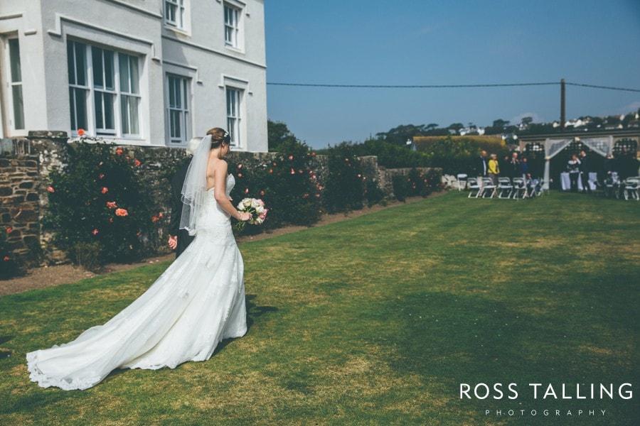 Polpier House Wedding Photography Cornwall Rebecca & Richard_0036