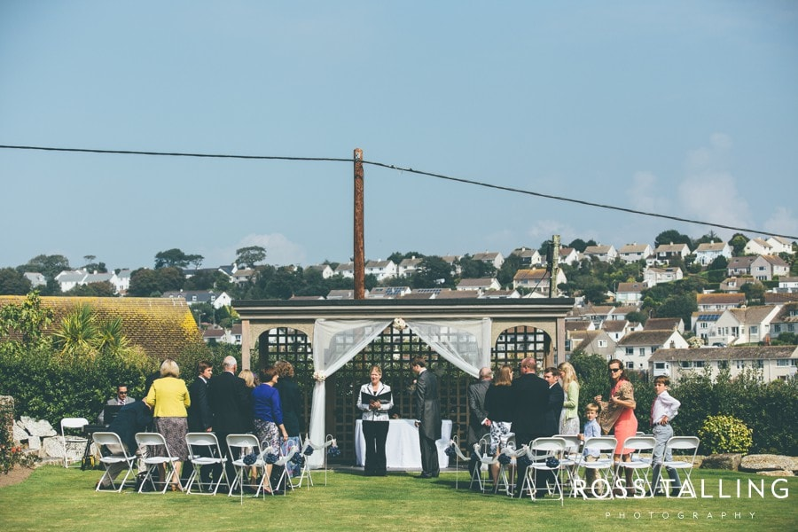 Polpier House Wedding Photography Cornwall Rebecca & Richard_0035