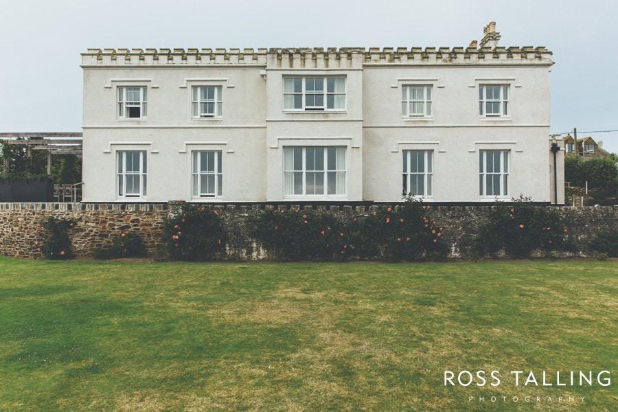 Polpier House Wedding Photography Cornwall Rebecca & Richard_0005