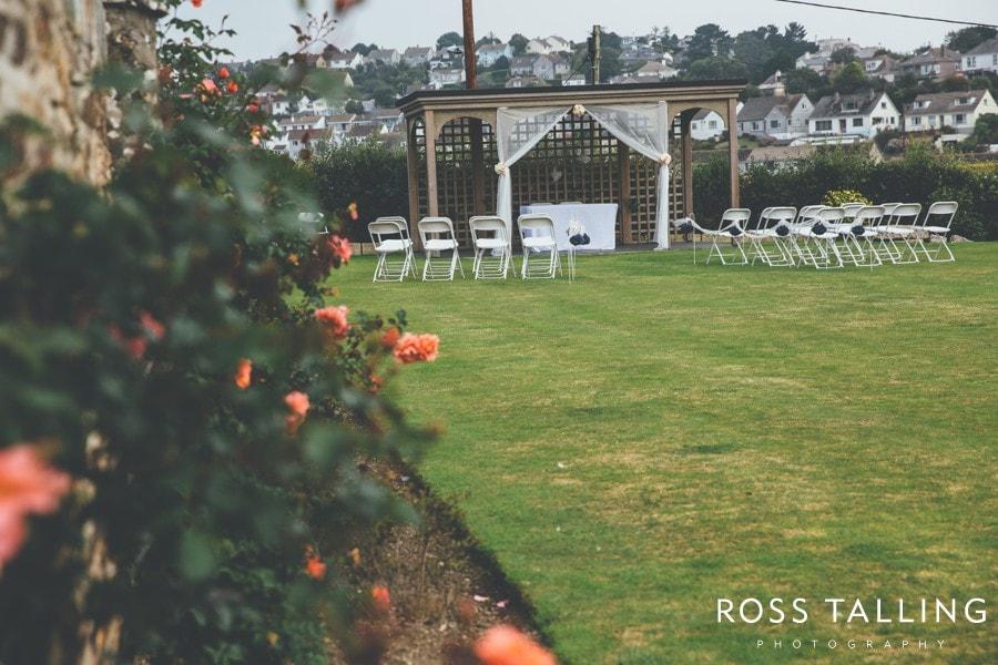 Polpier House Wedding Photography Cornwall Rebecca & Richard_0003