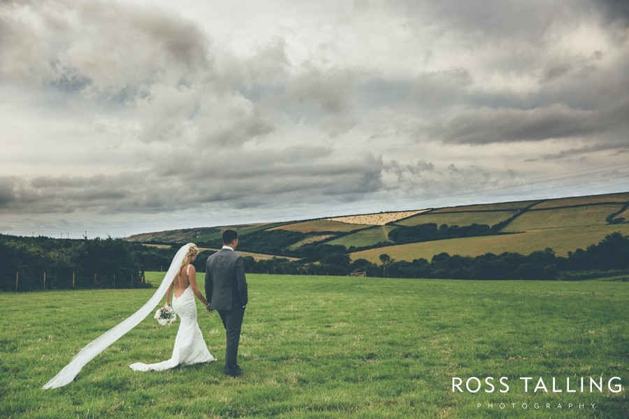 Wedding Photography Cornwall Courtney & Nick_0066