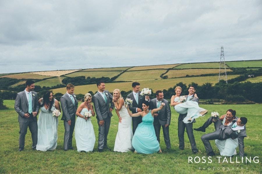 Wedding Photography Cornwall Courtney & Nick_0064