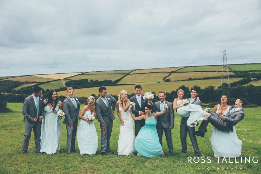 Wedding Photography Cornwall Courtney & Nick_0063
