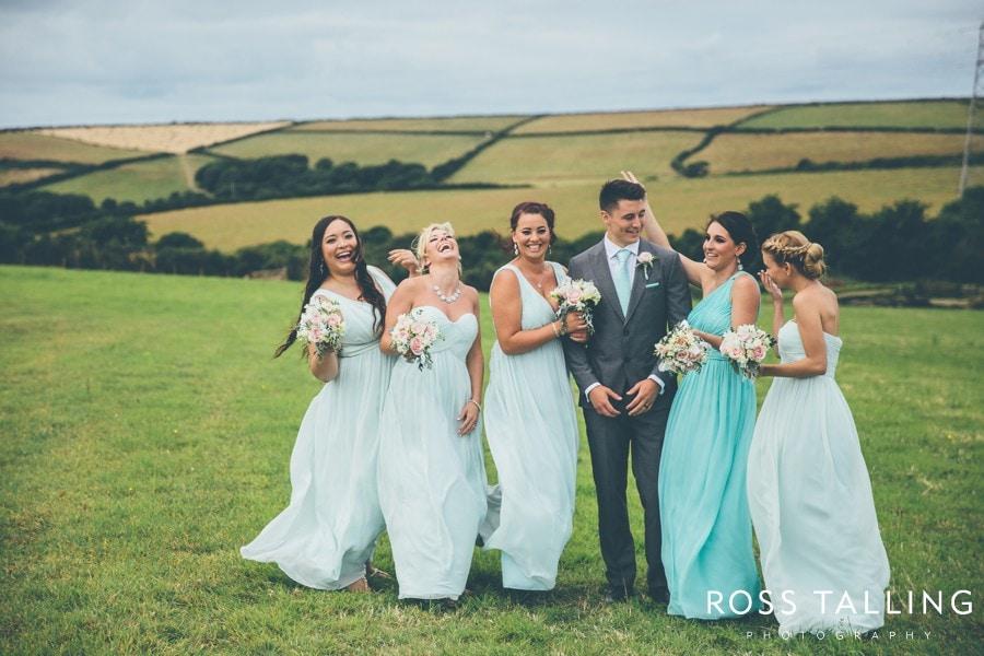 Wedding Photography Cornwall Courtney & Nick_0062