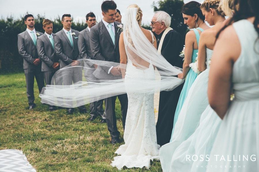 Wedding Photography Cornwall Courtney & Nick_0057