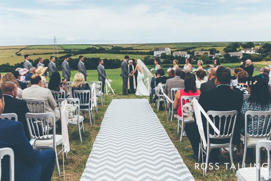 Wedding Photography Cornwall Courtney & Nick_0045