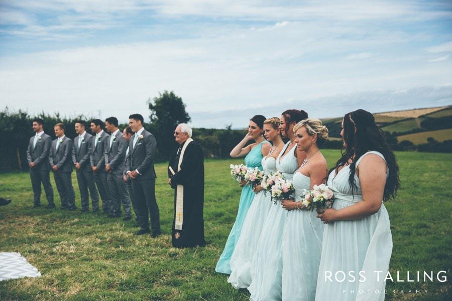 Wedding Photography Cornwall Courtney & Nick_0040