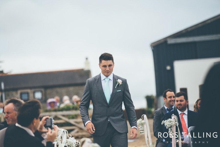 Wedding Photography Cornwall Courtney & Nick_0038