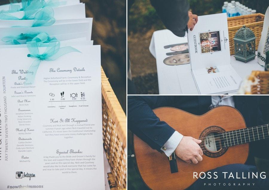 Wedding Photography Cornwall Courtney & Nick_0031