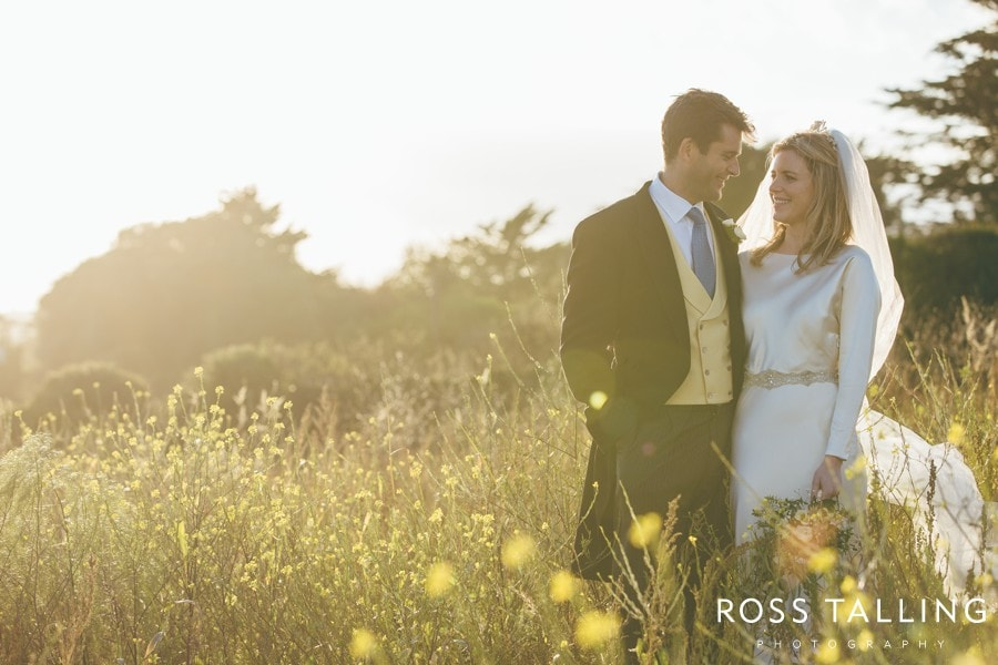 Rock Wedding Photography Cornwall by Ross Talling- Claire & Griff_0078