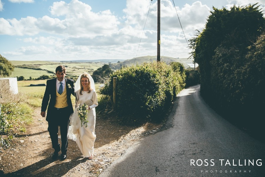 Rock Wedding Photography Cornwall by Ross Talling- Claire & Griff_0047