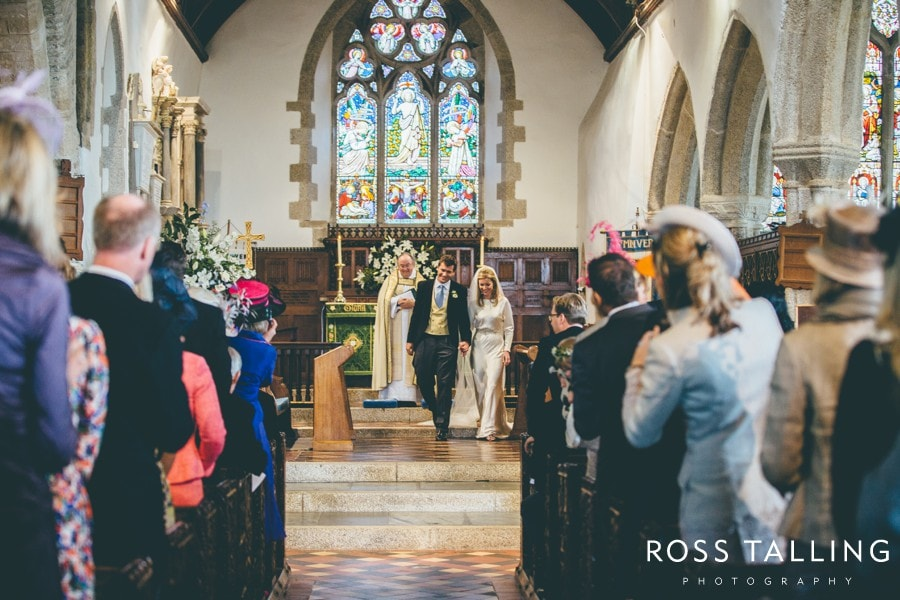 Rock Wedding Photography Cornwall by Ross Talling- Claire & Griff_0033