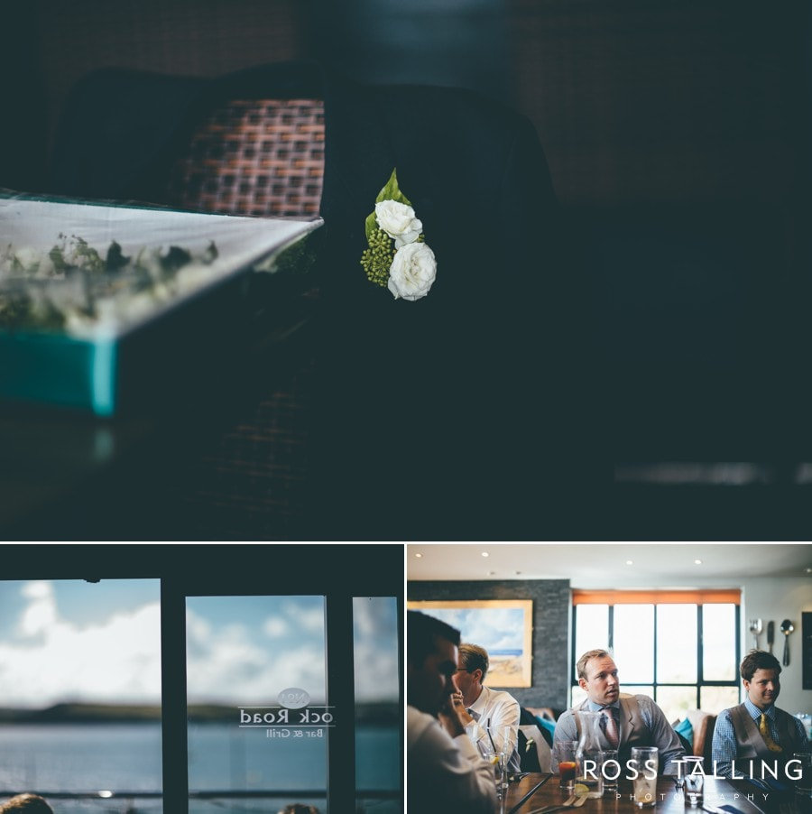 Rock Wedding Photography Cornwall by Ross Talling- Claire & Griff_0009