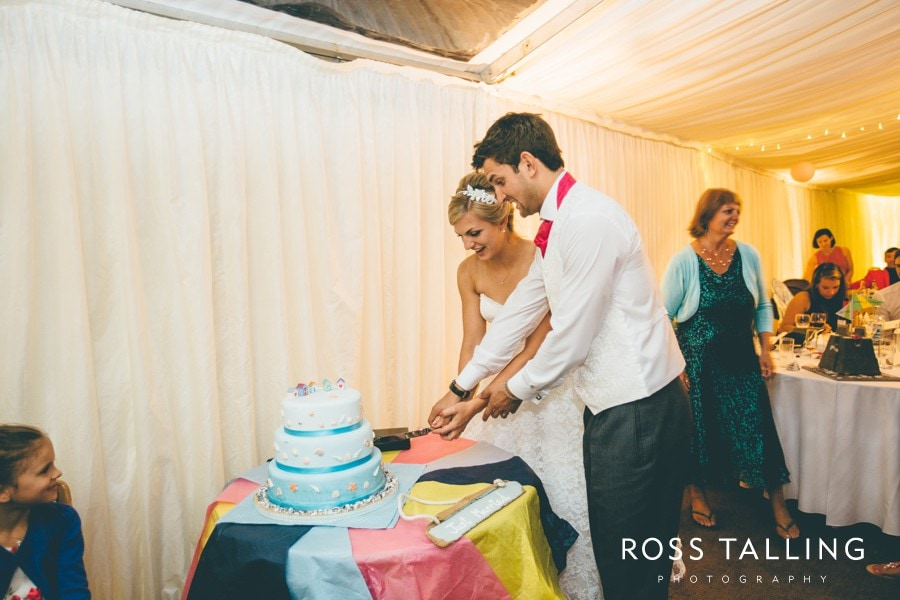 Wedding Photography Cornwall Polkerris Beach by Ross Talling Hollie & George_0115