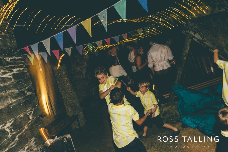 Wedding Photography Cornwall Polkerris Beach by Ross Talling Hollie & George_0113