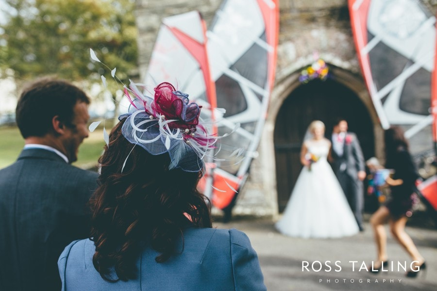 Wedding Photography Cornwall Polkerris Beach by Ross Talling Hollie & George_0061