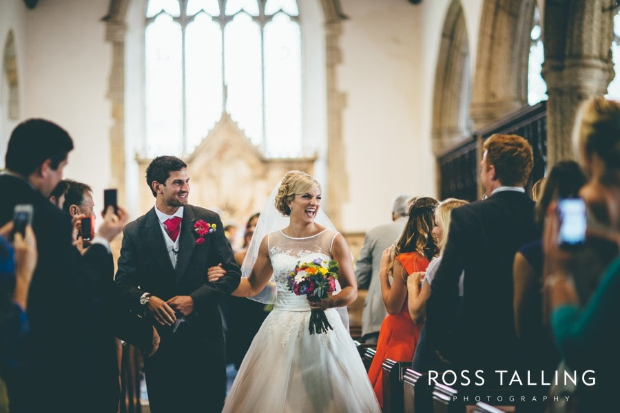 Wedding Photography Cornwall Polkerris Beach by Ross Talling Hollie & George_0057