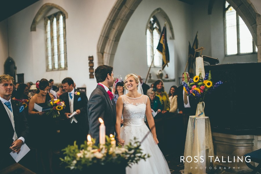 Wedding Photography Cornwall Polkerris Beach by Ross Talling Hollie & George_0052