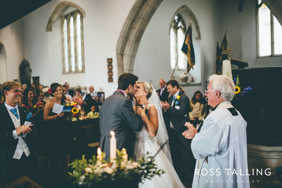 Wedding Photography Cornwall Polkerris Beach by Ross Talling Hollie & George_0051