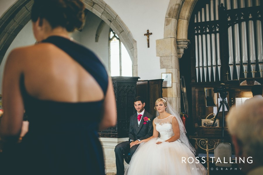 Wedding Photography Cornwall Polkerris Beach by Ross Talling Hollie & George_0041