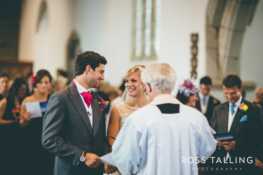 Wedding Photography Cornwall Polkerris Beach by Ross Talling Hollie & George_0037