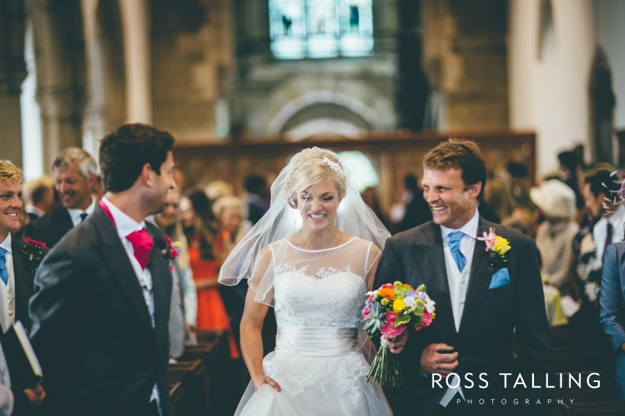 Wedding Photography Cornwall Polkerris Beach by Ross Talling Hollie & George_0036