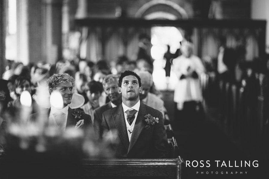 Wedding Photography Cornwall Polkerris Beach by Ross Talling Hollie & George_0034
