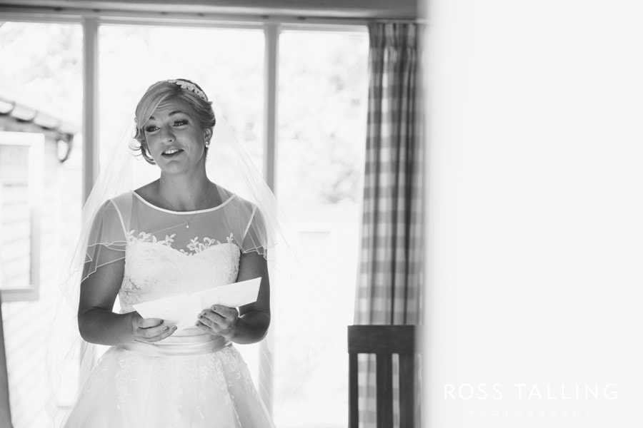 Wedding Photography Cornwall Polkerris Beach by Ross Talling Hollie & George_0019
