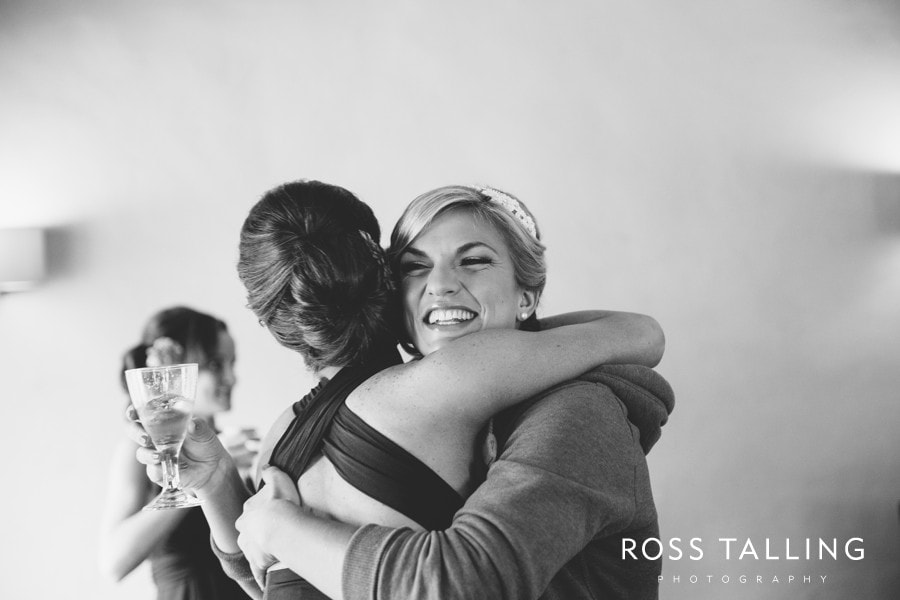 Wedding Photography Cornwall Polkerris Beach by Ross Talling Hollie & George_0012