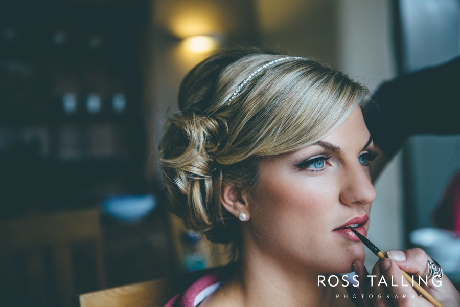 Wedding Photography Cornwall Polkerris Beach by Ross Talling Hollie & George_0009