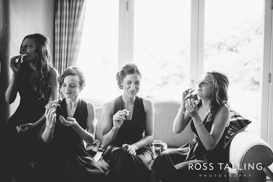 Wedding Photography Cornwall Polkerris Beach by Ross Talling Hollie & George_0007