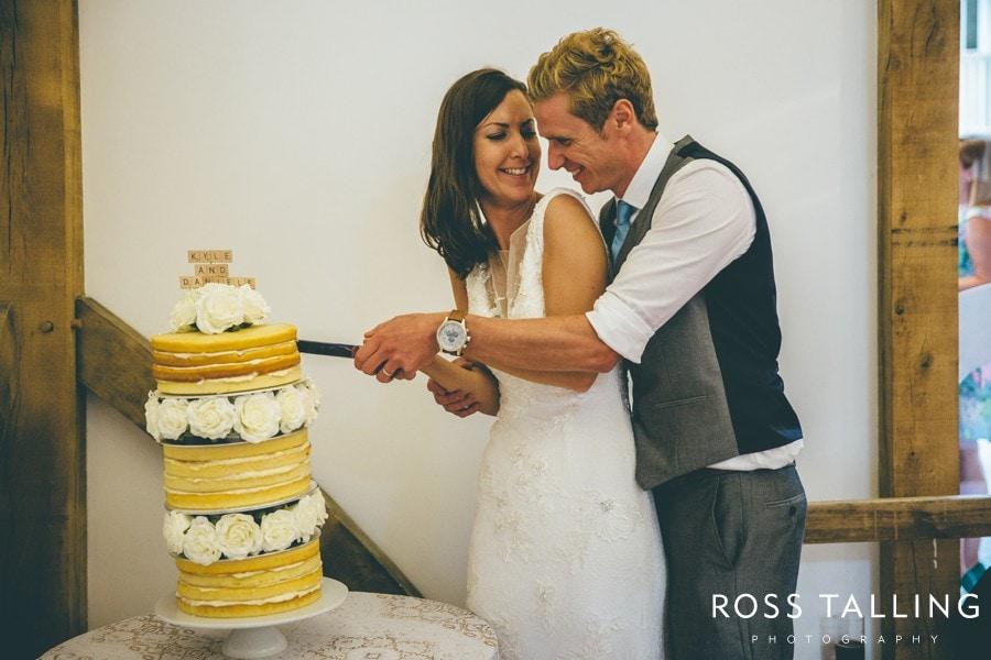 Nancarrow Farm Wedding Photography - Danielle & Kyle_0155