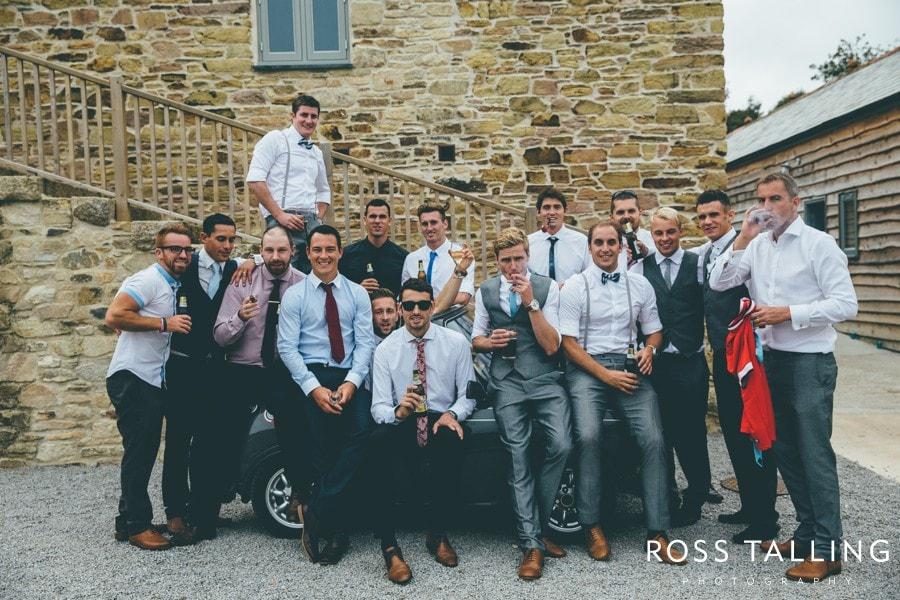 Nancarrow Farm Wedding Photography - Danielle & Kyle_0147