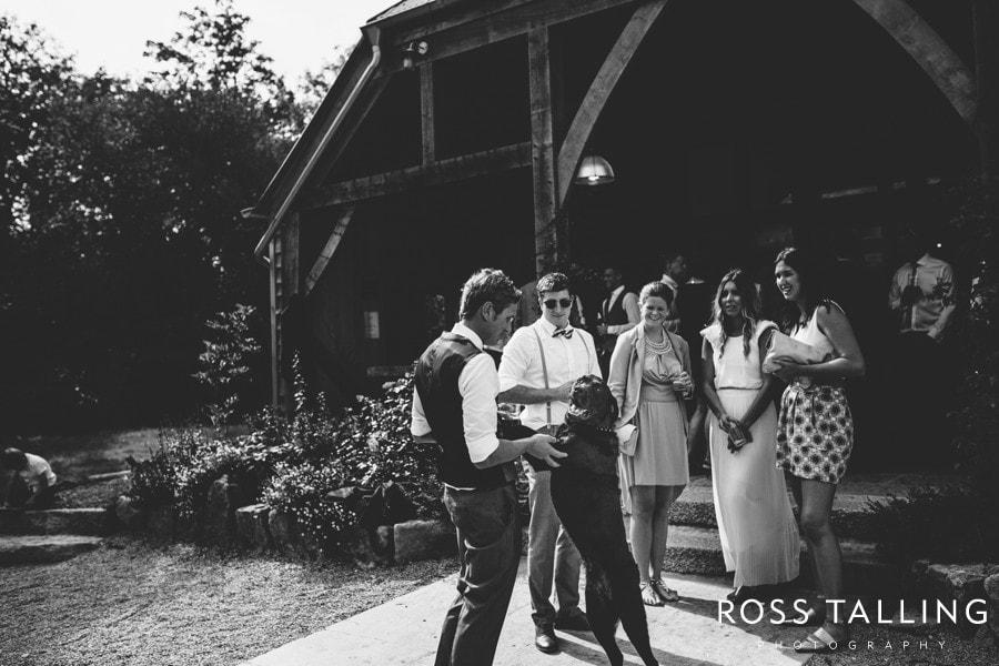 Nancarrow Farm Wedding Photography - Danielle & Kyle_0112