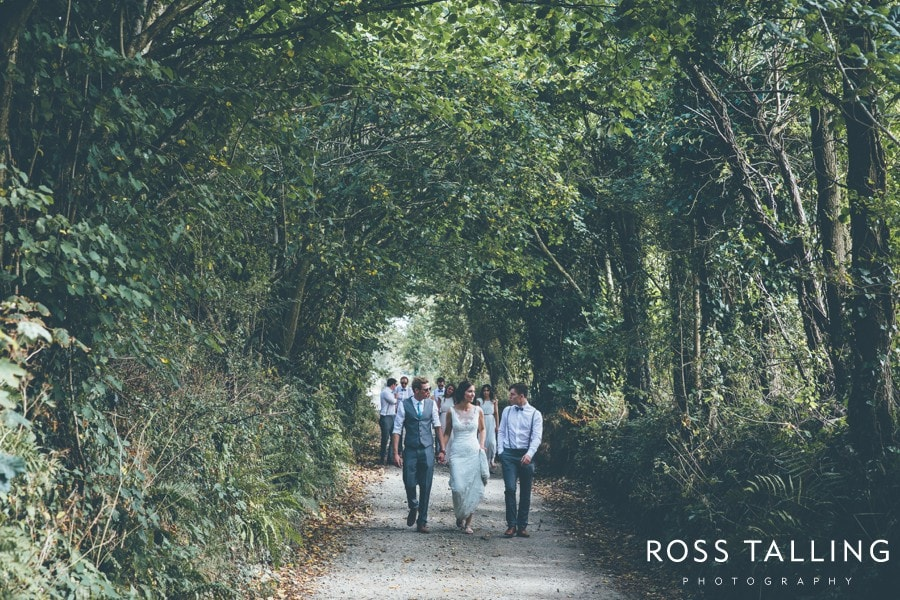 Nancarrow Farm Wedding Photography - Danielle & Kyle_0100