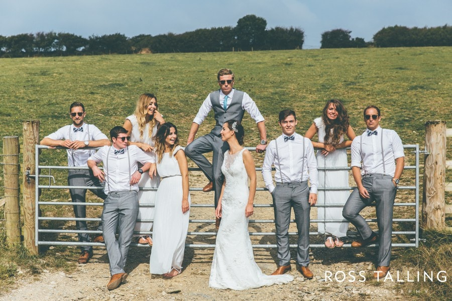 Nancarrow Farm Wedding Photography - Danielle & Kyle_0099