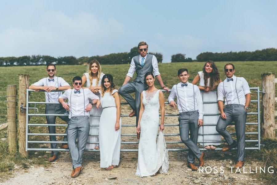 Nancarrow Farm Wedding Photography - Danielle & Kyle_0098