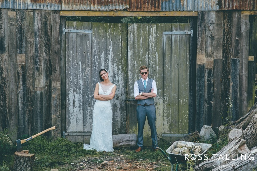 Nancarrow Farm Wedding Photography - Danielle & Kyle_0089