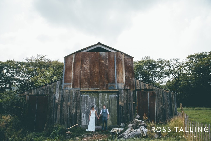 Nancarrow Farm Wedding Photography - Danielle & Kyle_0088