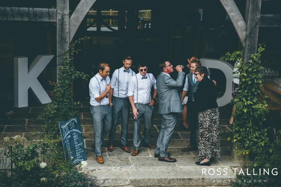 Nancarrow Farm Wedding Photography - Danielle & Kyle_0034