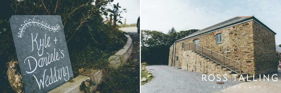 Nancarrow Farm Wedding Photography - Danielle & Kyle_0030