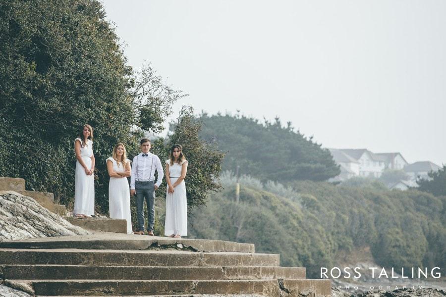Nancarrow Farm Wedding Photography - Danielle & Kyle_0023