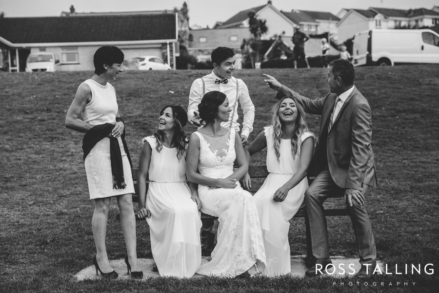 Nancarrow Farm Wedding Photography - Danielle & Kyle_0015