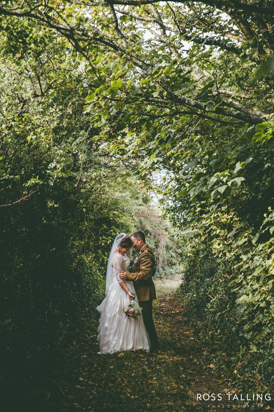Cornwall Wedding Photography Emma & Barney by Ross Talling_0086