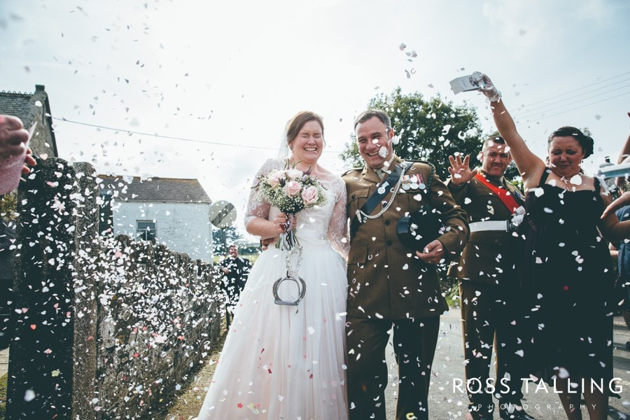 Cornwall Wedding Photography Emma & Barney by Ross Talling_0077