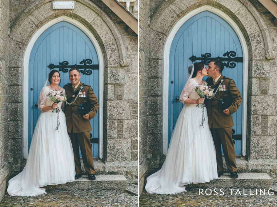 Cornwall Wedding Photography Emma & Barney by Ross Talling_0073